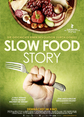 To the roots: Slow Food Story im Kino
